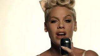 Just Give Me a Reason - Pink ft. Mark Anthony