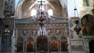 Монастырь Святого Креста(В храме отличная акустика., 2011-09-10T15:23:57.000Z)