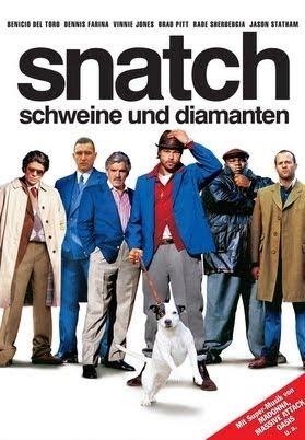 Snatch - Schweine und Diamanten