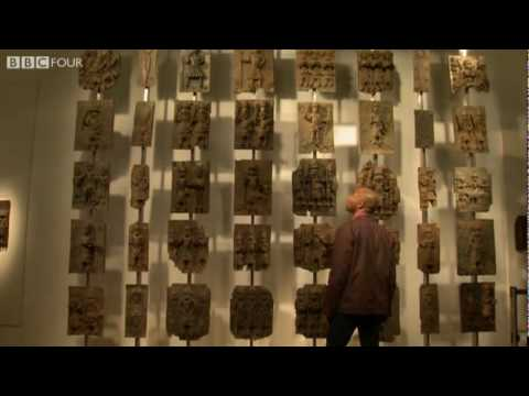 Benin Plaques - Lost Kingdoms of Africa - West Africa - BBC 4