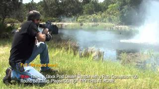 100 Round Glock Mag Fully Automatic - Fire Power Solutions, Inc. thumbnail