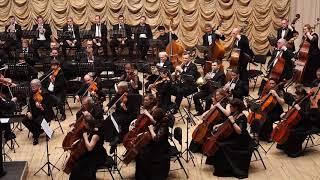 Петр Чайковский Симфония 1 Зимние грезы Дмитрий Руссу