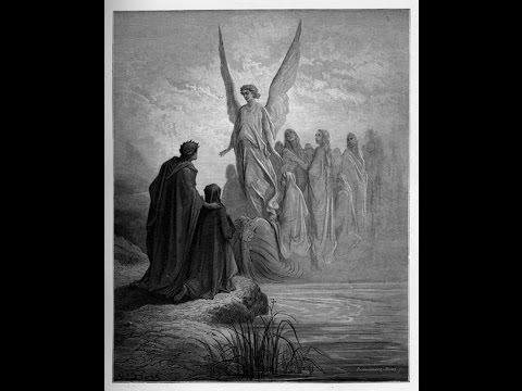 Dante's Purgatorio I-VI