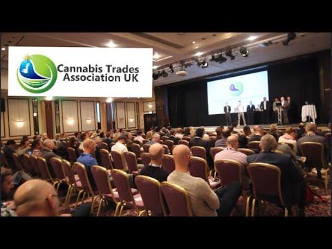 Cannabis Trades Association Convention 2018