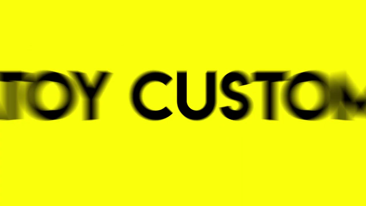 Simple set up for Toyota Tourer Atoy Customs. (12 days job)