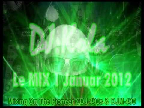 DJ:Kola LE mix 1 januar 2012 part 2 z 3.avi
