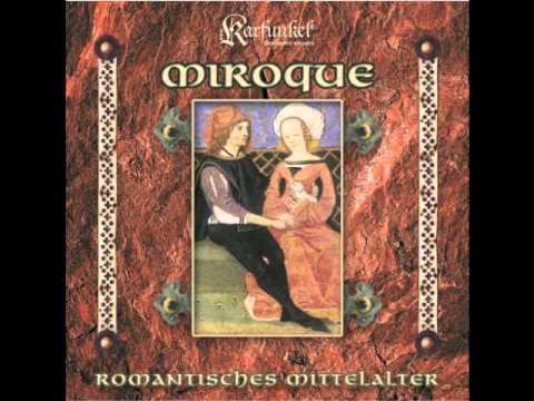 Miroque Romantisches Mittelalter - 02. Ayragon - Mille Schenna