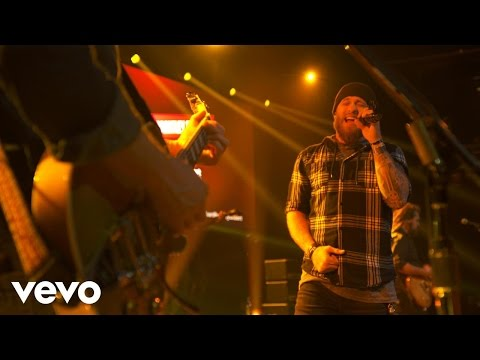Brantley Gilbert  Rockin' Chairs  on the Honda Stage at iHeartRadio Theater LA