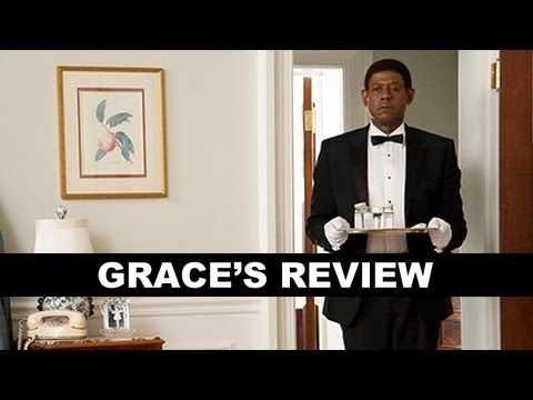 the butler movie review Watch lee daniels' the butler movie trailer and get the latest cast info, photos, movie review and more on tvguidecom.