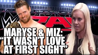 Maryse and The Miz: It wasn