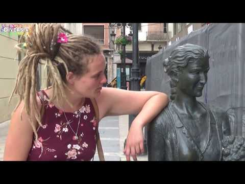 CASTELLÓN DE LA PLANA - TOURIST CITY TRIP & SIGHTSEEING 2017 - CASTELLÓ, SPAIN