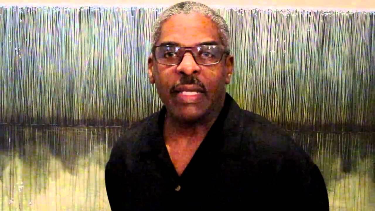 Alvin Love invites you to ASFB 2011