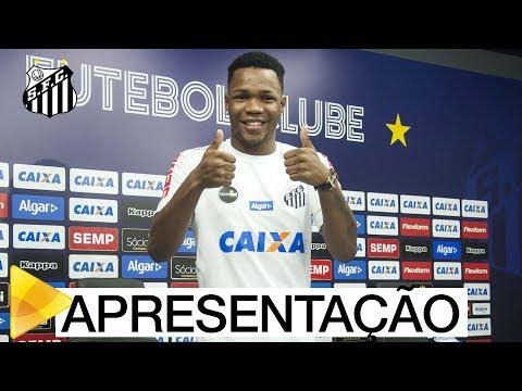 Matheus Jesus | APRESENTAÇÃO (24/07/17)