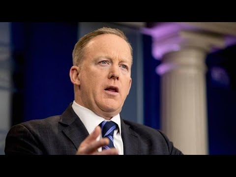 Sean Spicer: This shutdown is a political standoff like I've never seen before