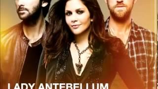 Lady Antebellum Golden Album Full Download MP3 + ITunes