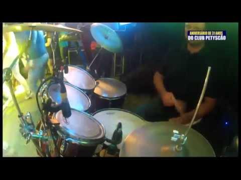 Banda Grafith 31 Anos do Petyscão DVD 3 em 1 com Paulinho e Luizinho Nobre 2014