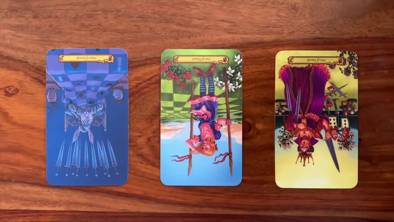 tarot numerology reading 13 december 2019