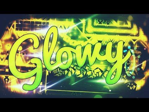 Glowy 100% by Rob Buck (Extreme Demon) | GD 2.1