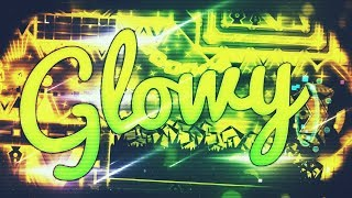 connectYoutube - Glowy 100% by Rob Buck (Extreme Demon) | GD 2.1