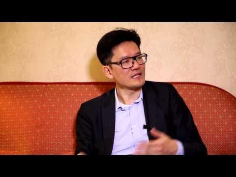 Wen-Sinn Yang Interview Part 5: My Most Unforgettable Teachers