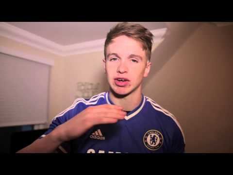 "JOE WELLER - ""WE DICKED THEM!"" - Chelsea 6-0 Arsenal - FAN CAM"