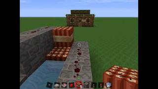 Cooking | Minecraft Trucchi Griefing I CANNONI