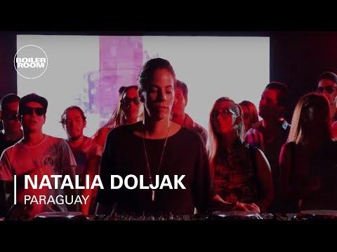 Natalia Doljak Boiler Room Bud 66 San Bernardino DJ Set