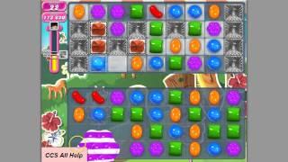 Candy Crush Saga Level 199 3*