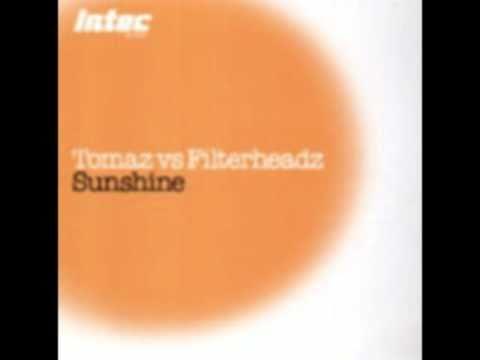 Tomaz vs Filterheadz - Sunshine