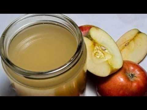 Como se debe preparar el vinagre de manzana casero en casa for Como se cocina el seitan