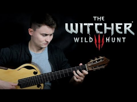 The Witcher 3: Wild Hunt - Ultimate Guitar Medley