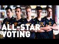 League of Legends Highlights - Vote for All-Star 2017