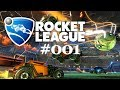 Let's Play Rocket League Livecommentary [Deutsch] #001   Road to Gold
