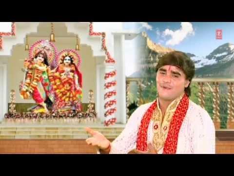 Na Radha Naam Liyo Krishna Bhajan By  By Ramdhan Gurjar [Full HD Song] I Mere Mat Roothe Nandlal