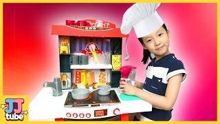 테팔 스모비 주방놀이 뽀로로 마트 계산대 장난감 놀이 …