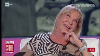 Wilma Goich: La moglie di Edoardo Vianello non ci fa cantare insieme - Storie italiane 14/02/2020 YouTube Videos