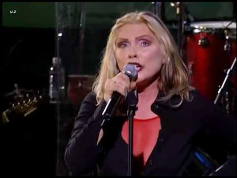 Blondie - Shayla / Union City Blue 1999