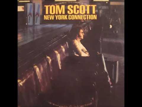 A FLG Maurepas upload - Tom Scott - Time And Love - Jazz Fusion