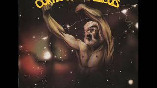Curtis Knight Zeus - The Second Coming (1974) 🇺🇸 Eddie Clarke pre-motorhead