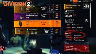 Dark Zone Vendor Division 2 | Pwner