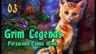Zagrajmy w Mroczne Legendy - Porzucona Panna Młoda #03 - Bliskie spotkanie z Niedźwiedziem!
