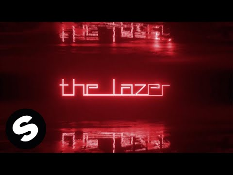 DONT BLINK – THE LAZER (Official Music Video)