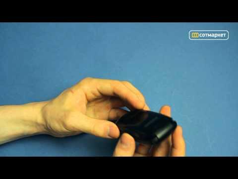 Видео обзор Samsung E1150 от Сотмаркета