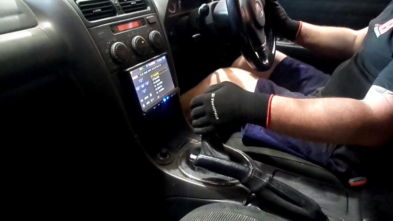 lexus is200 manual transmission
