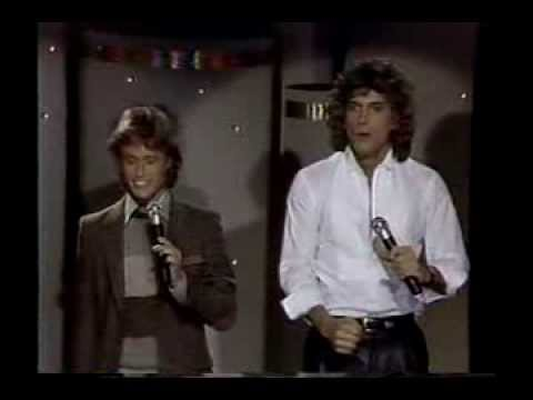 Andy Gibb & Rex Smith - It doesn't matter (Pirates of Penzance)