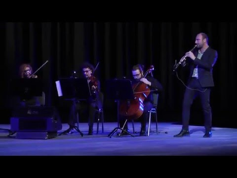 The Music of Strangers - Silk Road Ensemble Concert @ Berlinale 2016