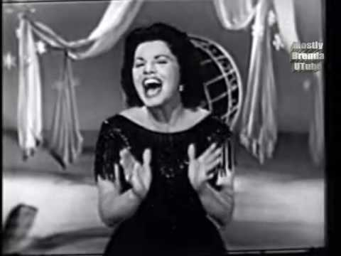 Kay Starr (Live!) & Brenda Lee - Around the World