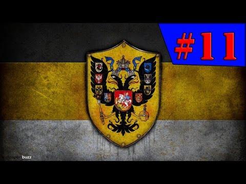 Europa Universalis 4 - A CAMINHO DOS CHINAS!!! #11 (Gameplay / PC / PTBR)