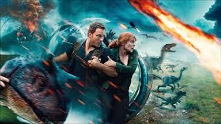 003. Maisie and the Island — 'Jurassic World: Fallen Kingdom' Original Score