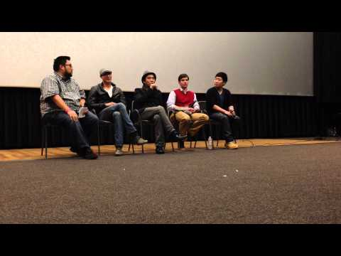 Q&A with Director Jeewoon Kim